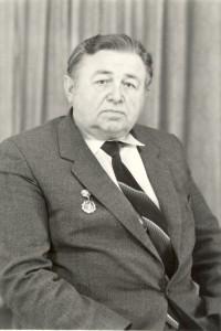 Блистанов Александр Сергеевич
