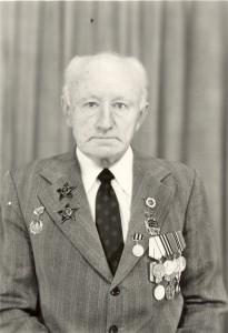Заблоцкий Михаил Александрович