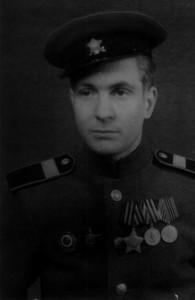 Калинин Виктор Николаевич