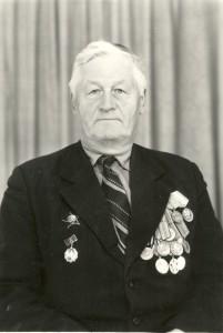 Коновалов Василий Иванович