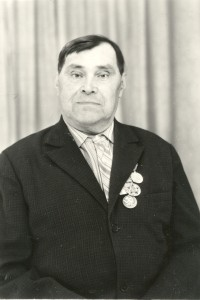 Нестеров Сергей Михайлович