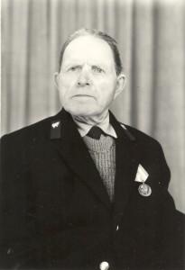 Шибаев Василий Тимофеевич