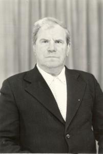 Шибаев Михаил Иванович